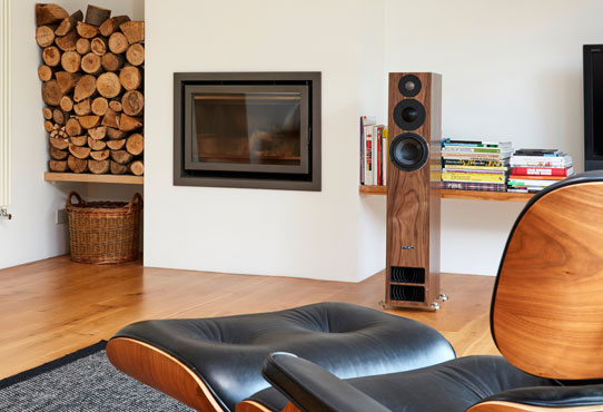 PMC - Twenty5.26 Loudspeakers