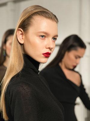 Red lips, Cushni Et Ochs