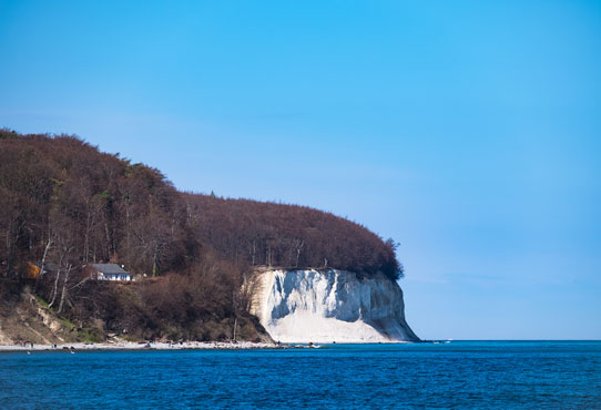 Rügen Island, Germany