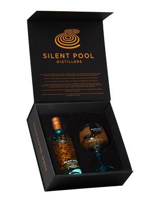 Silent Pool Gift Box